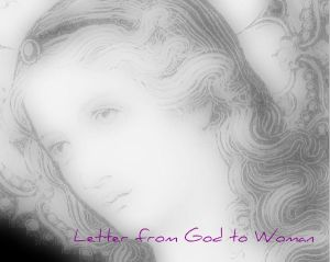 Woman ~ Made in God's Image