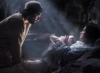 A Savior is Born!