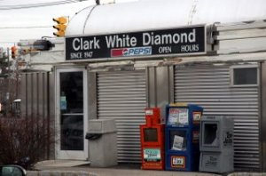 The White Diamond of Clark, NJ...Click and check the link!