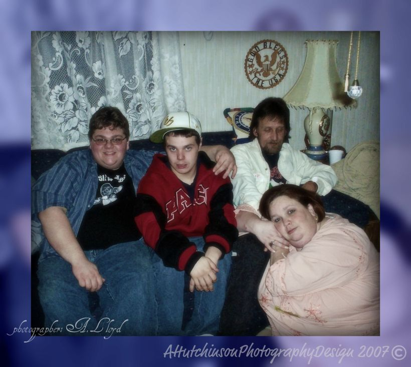 The Hutchinsons