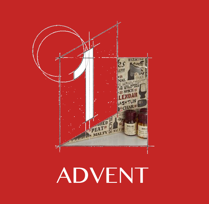 Day-1 Advent