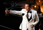 Explaining Matthew McConaughey's Confounding Acceptance Speech