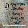 31 Days: A Journey to Healing