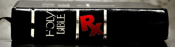 Rx - The Word of God