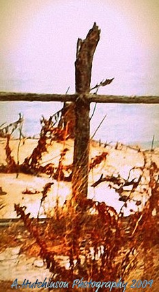 Walking with God ... Beyond the Cross