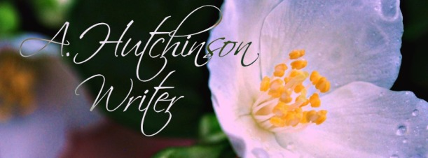A.Hutchinson Writer