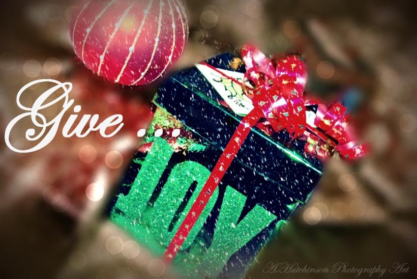Give Joy