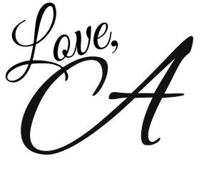 Love A signature